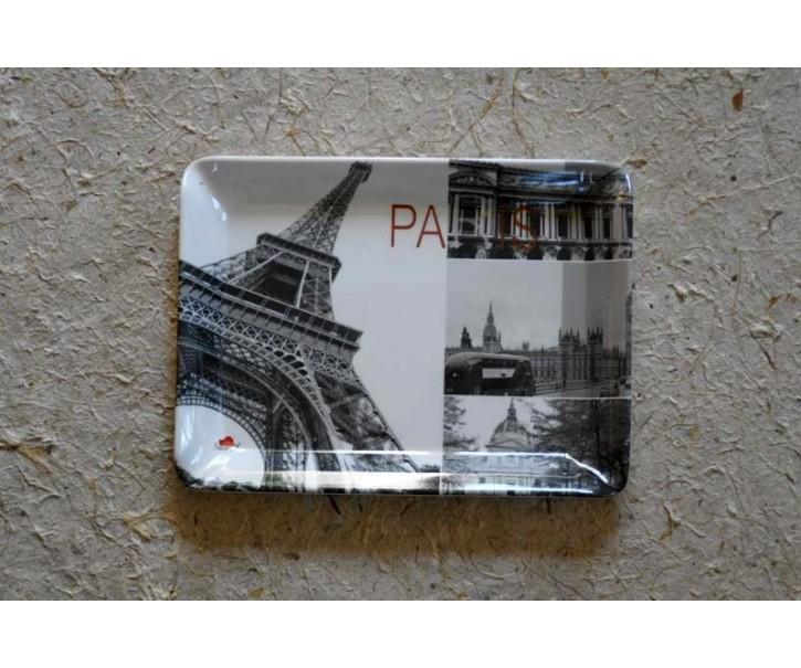 Podnos Paris 23x17cm
