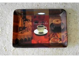 Podnos Café 23x17cm