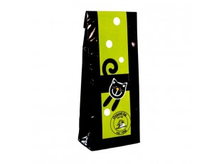 Jasmínový čaj - zelená veselá kočka