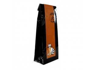 Jasmínový čaj - sedící kočka