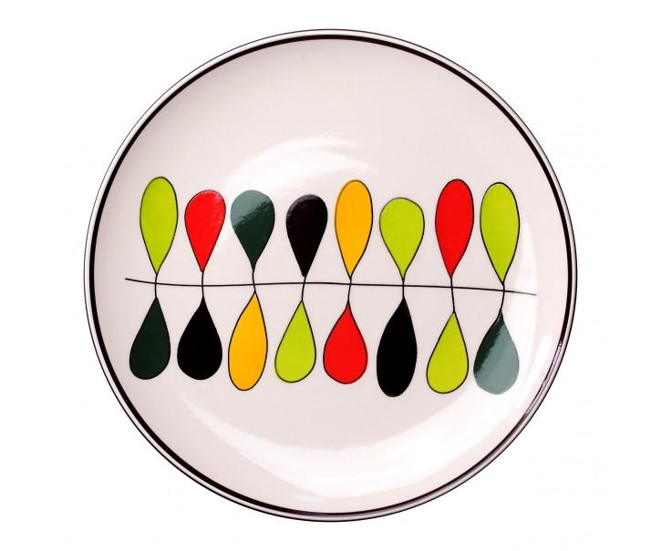Dezertní talířek Trubač - Ø 20cm