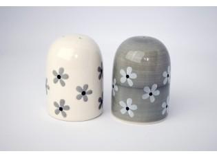 Slánka a pepřenka Snow flower