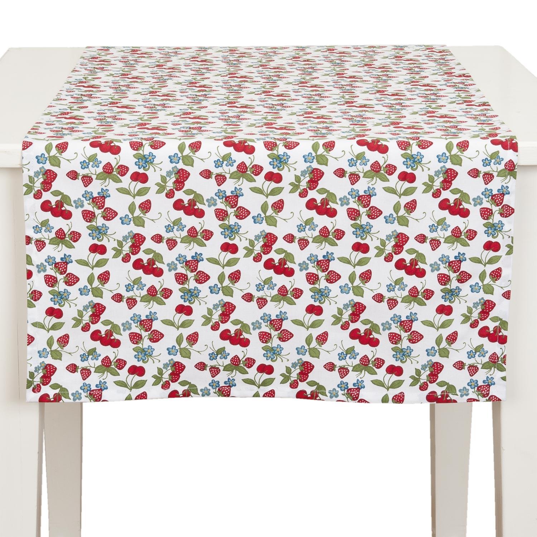 Běhoun na stůl fruit - 50*140 cm